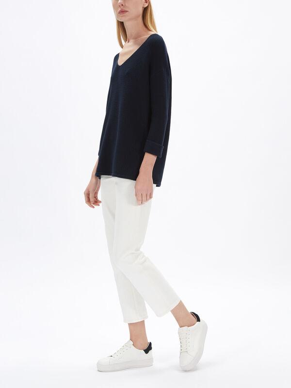 Millie Knit