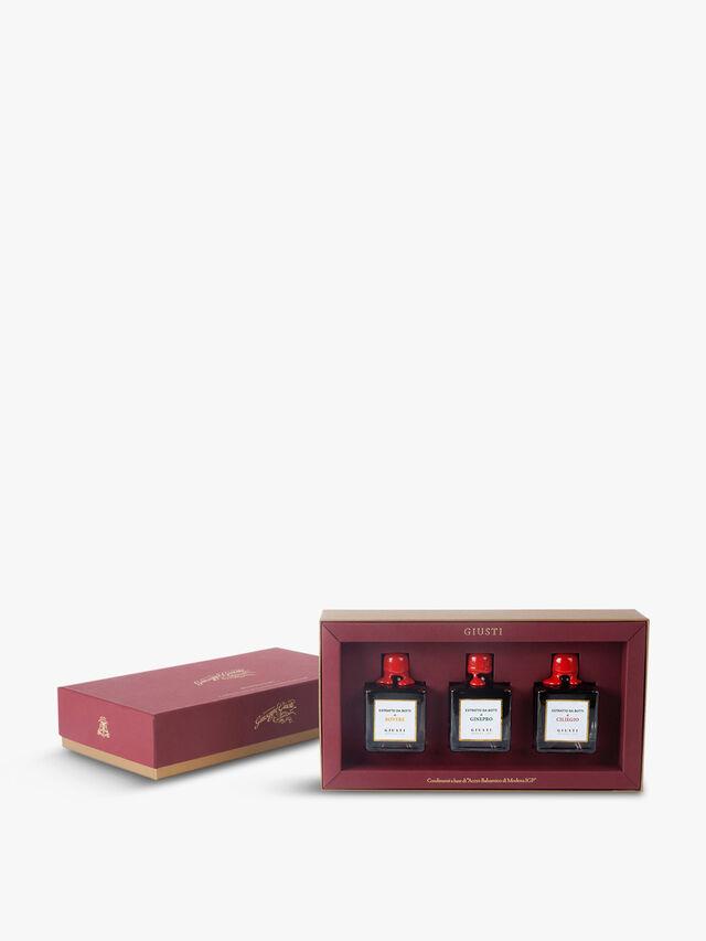 Balsamic Vinegar Pack of 3 50ml