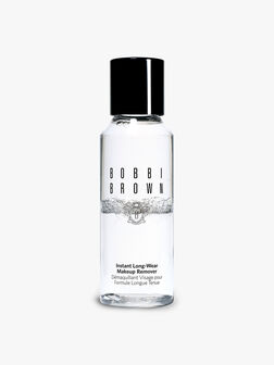 Instant Long-Wear Makeup Remover