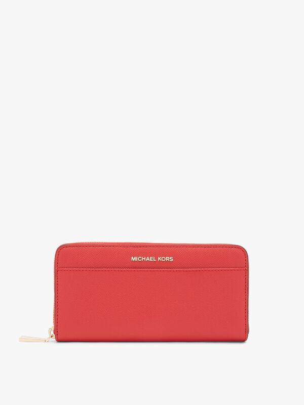 Jet Set Pocket ZA Continental Wallet