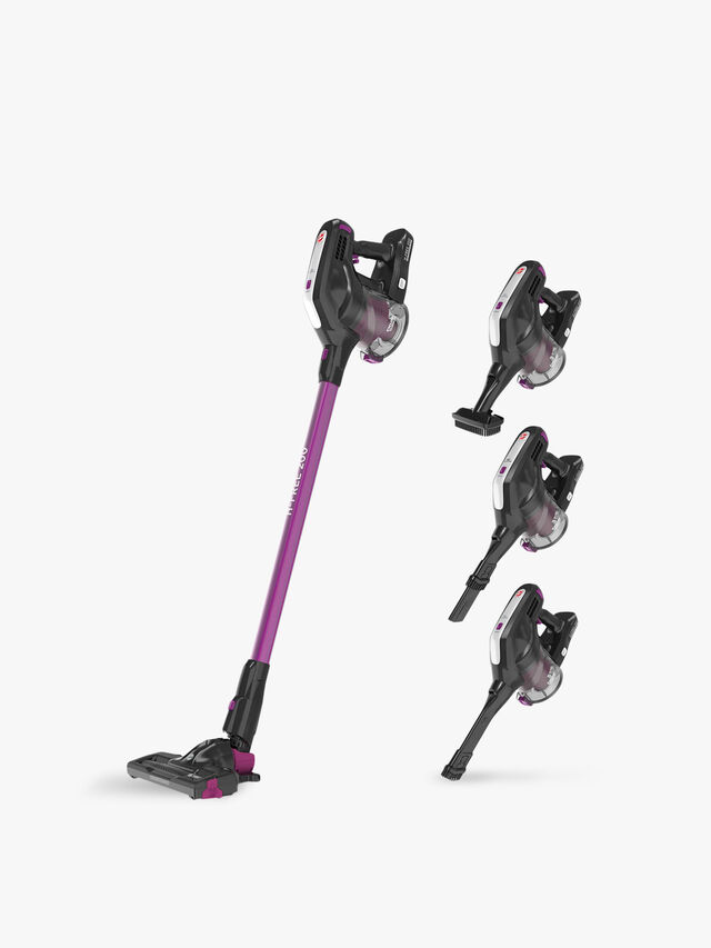 H-FREE 200 Pets 3in1 Cordless Stick Vacuum Cleaner