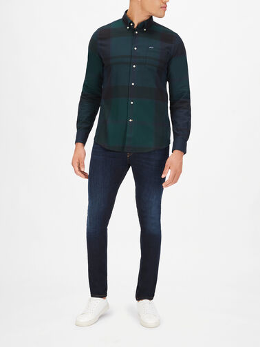 Dunoon-Tailored-Shirt-MSH4980