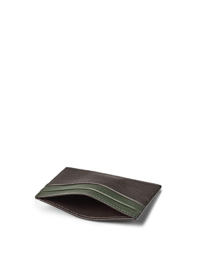 Slim Leather Cardholder