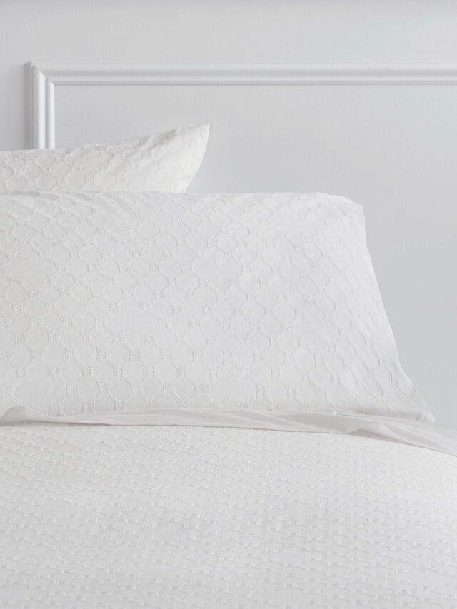 Coombes Duvet Cover Set