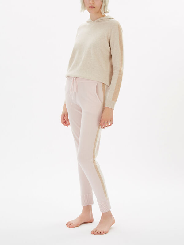 Trinity Relaxed Trouser