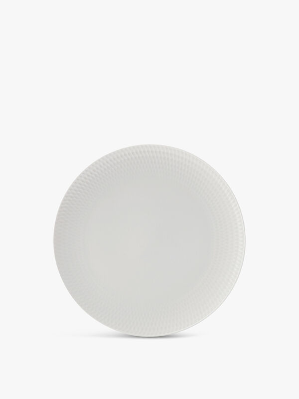 Diamonds Dinner Plate