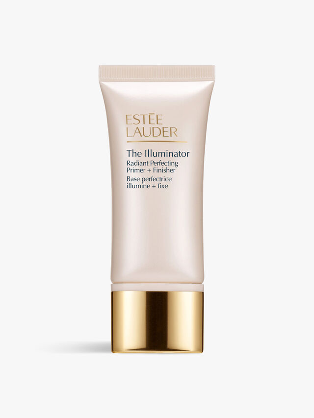 The Illuminator Radiant Perfecting Primer + Finisher