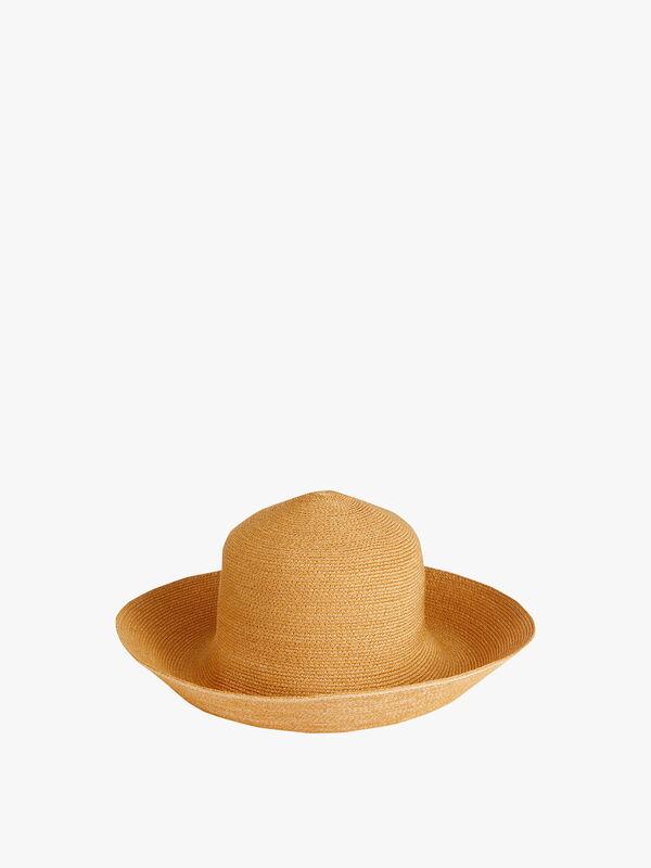 Cloche Sun Hat