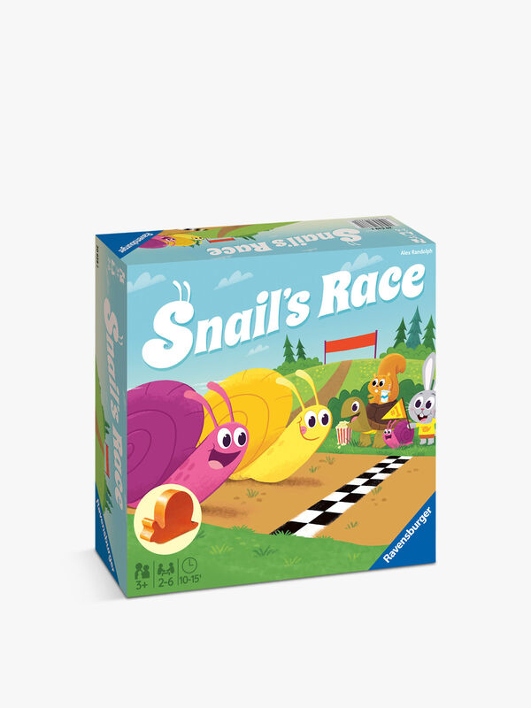 Snails Race Game