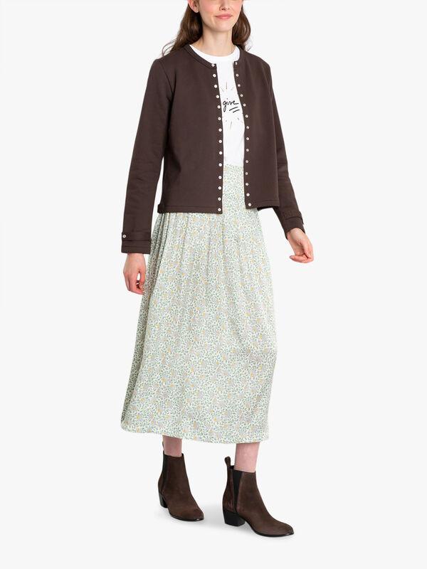 asuna skirt