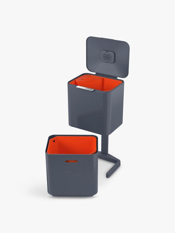 Totem Max 60L Waste & Recycling Bin