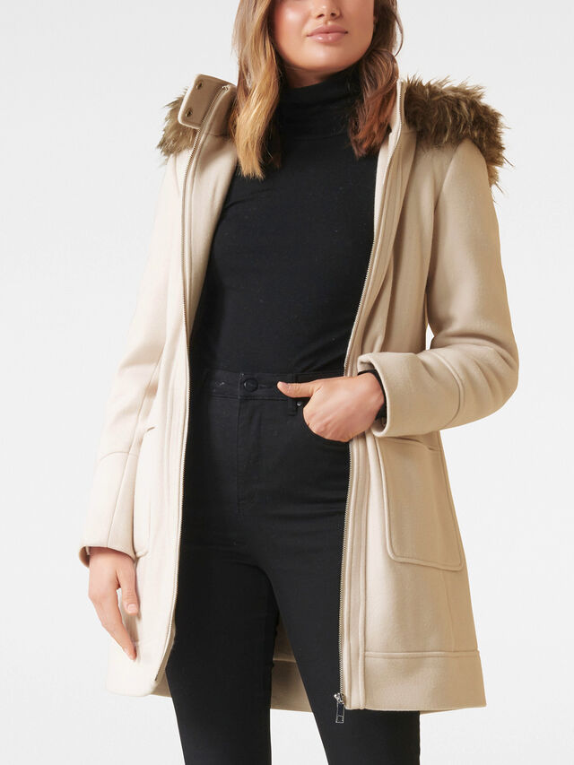 Fran Coat