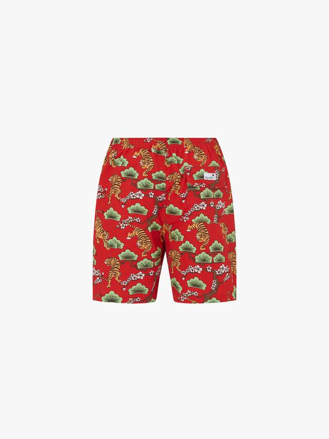 Tora Tailored Swim Shorts