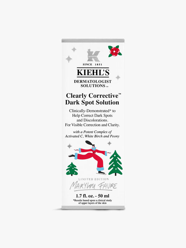 Holiday Clearly Corrective Dark Spot Solution 50ml