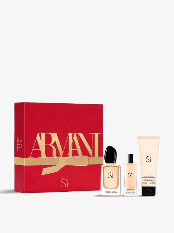 Armani Si Eau de Parfum 50ml Gift Set