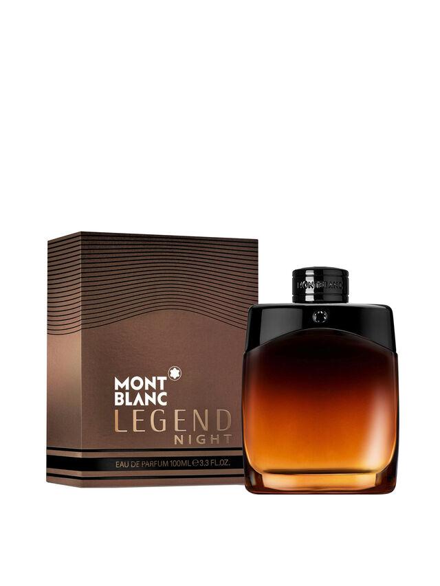 Legend Night Eau de Parfum 100ml