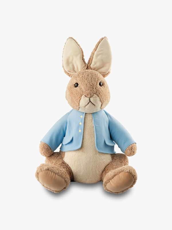 Peter Rabbit Jumbo Toy