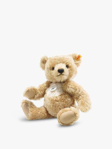Mohair Paddy Teddy Bear