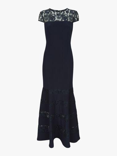 Inosensha-Short-Sleeve-Evening-Dress-0001038900
