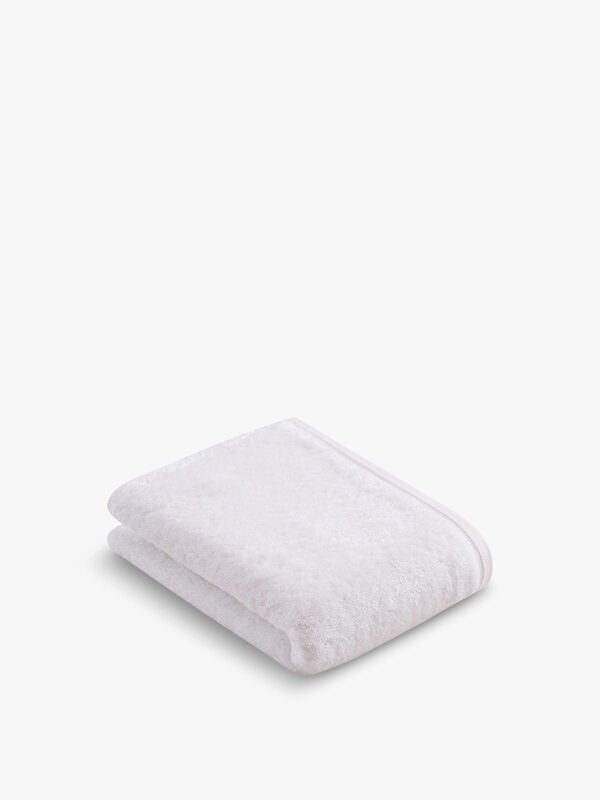 Vegan Life Bath Towel