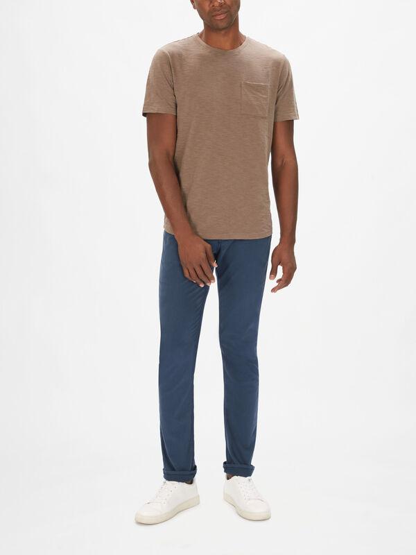 Kenneth Crew T-Shirt