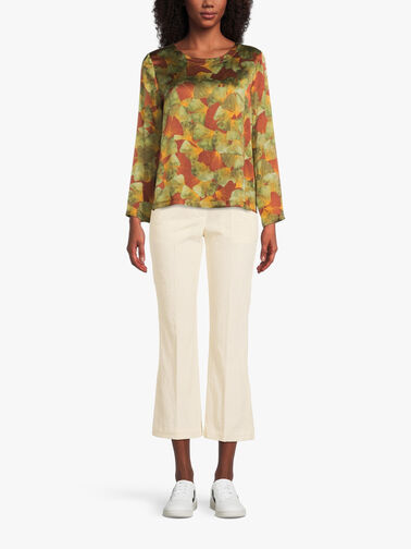 Bombolone-Printed-Blouse-MOBL003