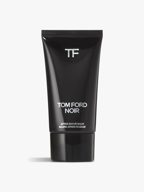Noir Aftershave Balm