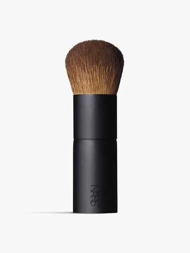 11 Bronzing Powder Brush