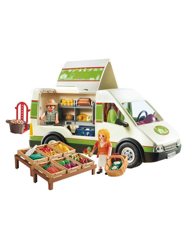 Country Mobile Farm Market