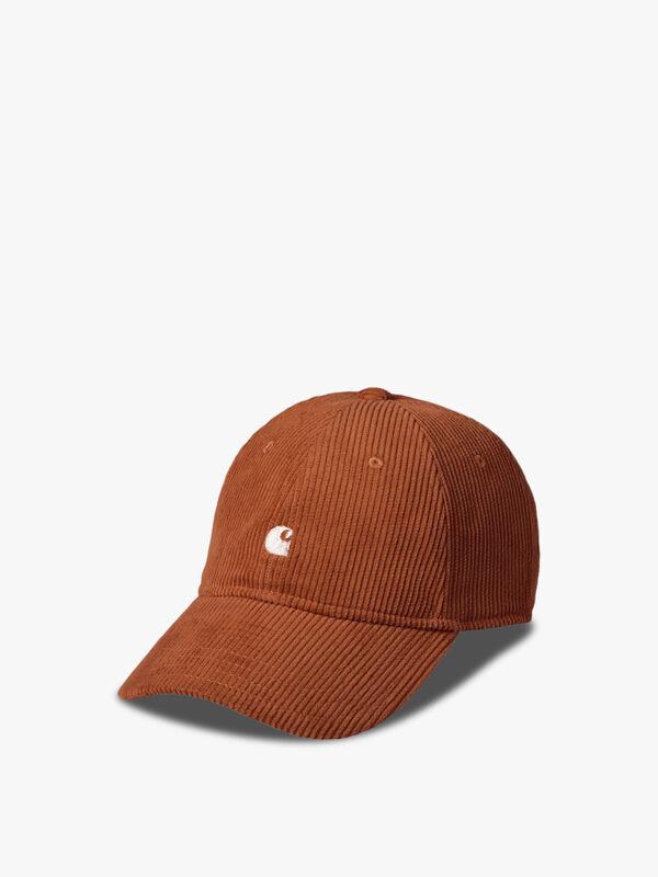Harlem Corduroy Cap