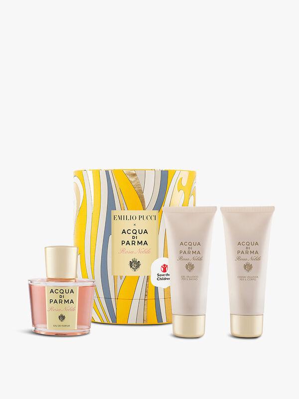 Rosa Nobile Gift Set