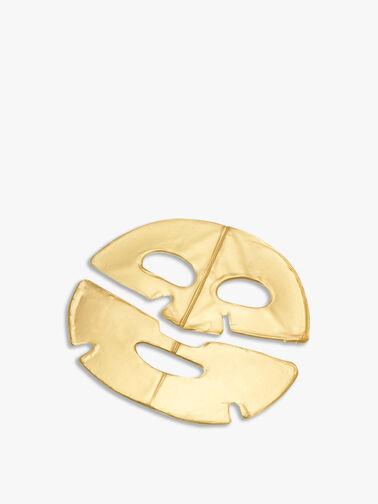 HYDRA-LIFT Golden Facial Treatment Mask - 5 masks