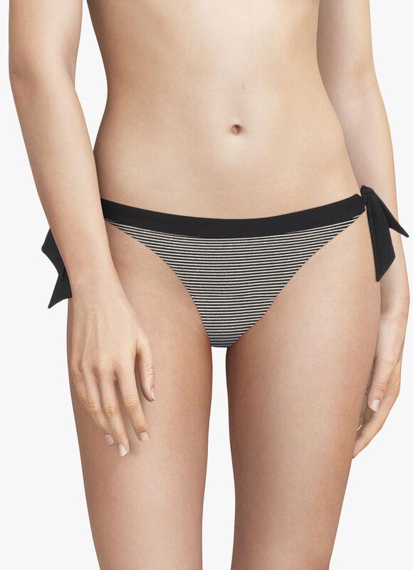 Vibrant Bikini Bottom