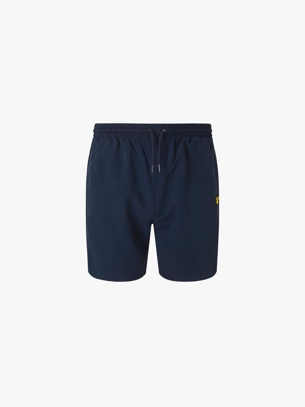 Piping Shorts