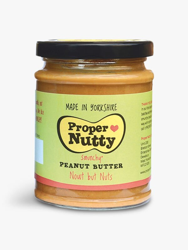 Nowt But Nuts Butter 280g