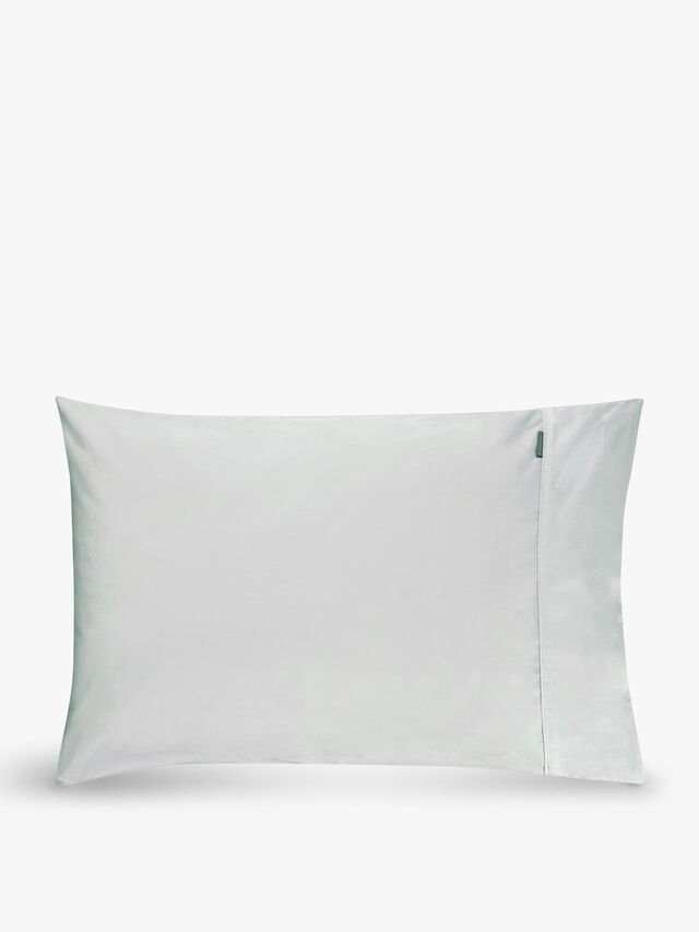 500 TC Sateen Standard Pillowcase Pair
