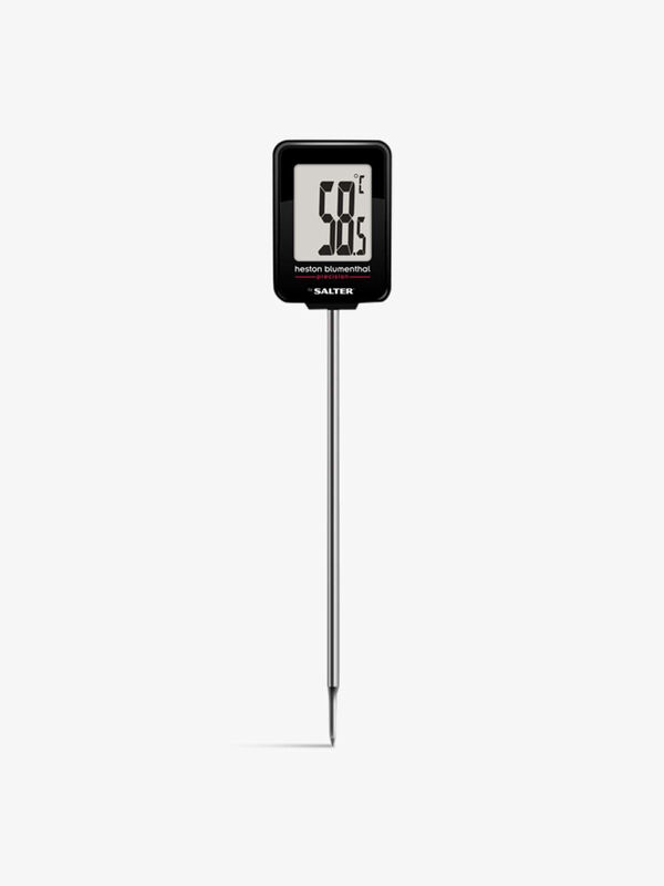 Heston Instant Read Meat Thermometer