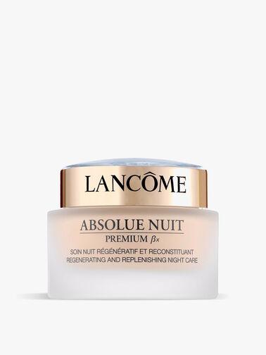 Absolue Premium Night Cream