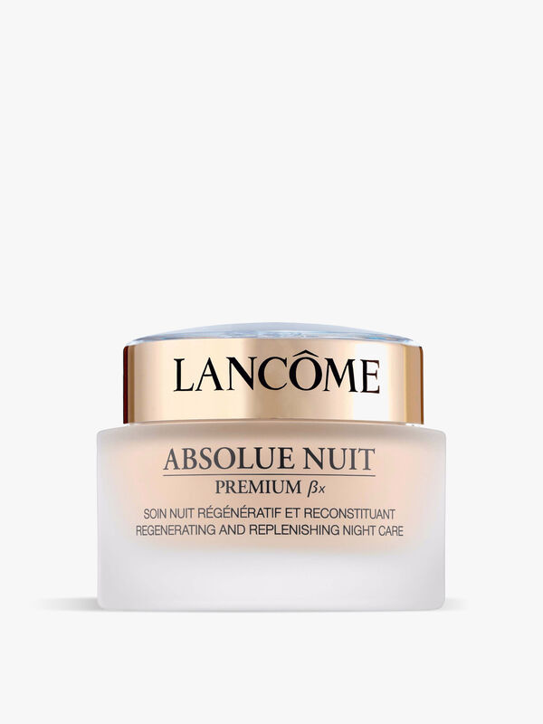 Absolue Premium Night Cream