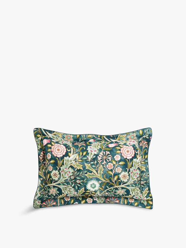 Wilhelmina Pillowcase