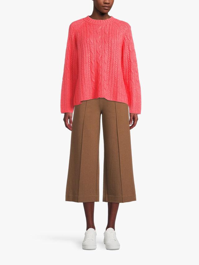 Fonulla Cotton Knit