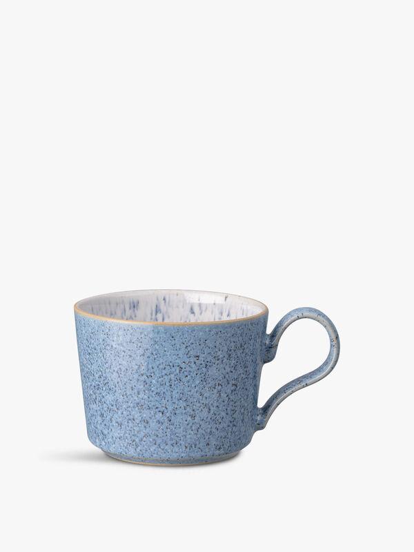 Studio Blue Flint Brew Coffee Cup