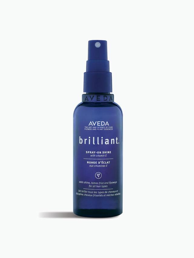 Brilliant Spray-On Shine 100 ml