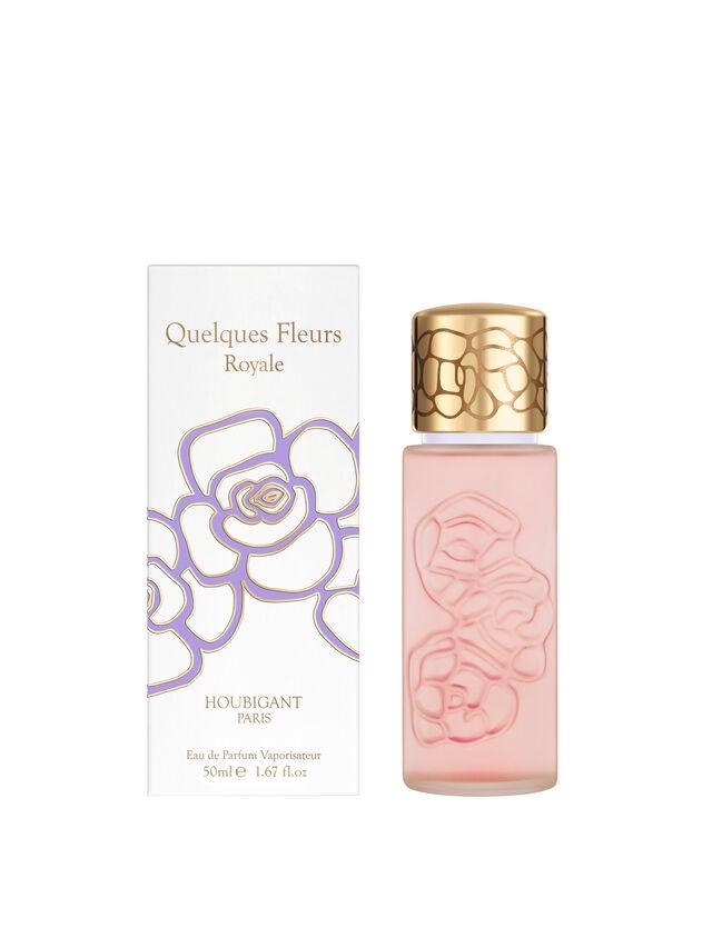Quelques Fleurs L'Original Eau de Parfum 50 ml