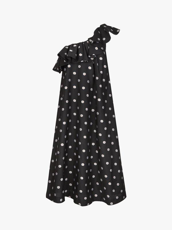 Valentina One Shoulder Dress
