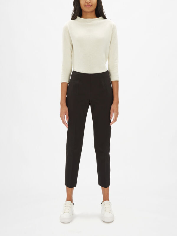 Monia Slim Trousers