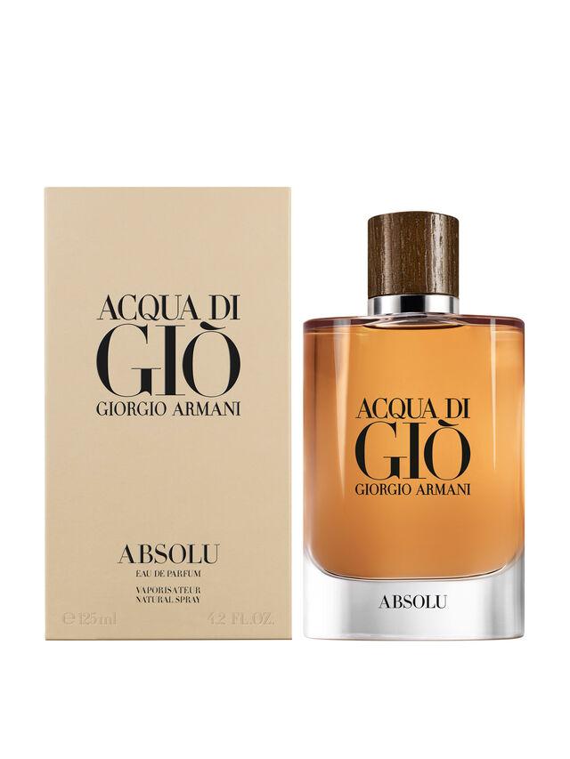 Acqua di Giò Absolu Eau de Parfum 125 ml