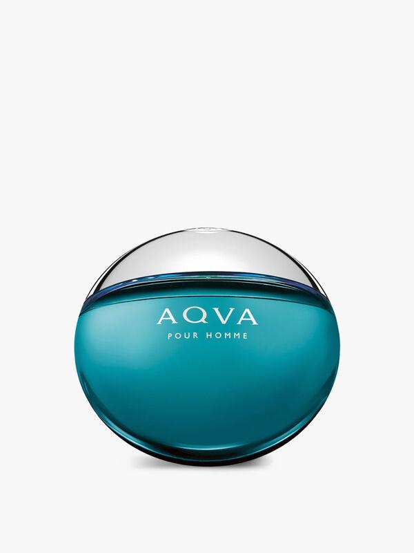 Aqua Pour Homme Eau de Toilette 100 ml