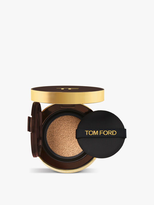 Traceless Touch Foundation Cushion Compact