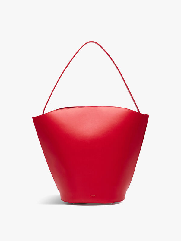 Clover Large Bucket Bag